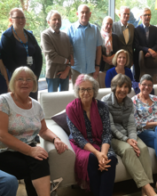 Myeloma Support Group in Oxford