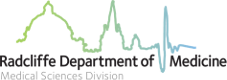 Radcliffe Department of Medicine Logo