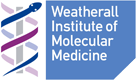 Weatherall Institute of Molecular Medicine Logo